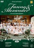 fanny och alexander - DVD