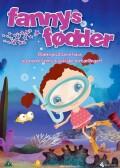 fannys fødder 6 - blækspruttens have - DVD