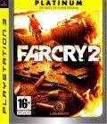 far cry 2 - platinum - dk - PS3