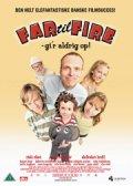 far til fire giver aldrig op - DVD