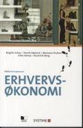 fed erhvervsøkonomi - bog