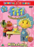 fifi and the flowertots / fifi og blomsterbørnene 6 - milkshake - DVD