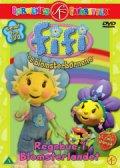 fifi og blomsterbørnene - regnbuen i blomsterlandet - DVD