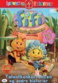 fifi og blomsterbørnene - talentkonkurrencen og an - DVD