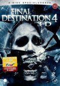 final destination 4 - 2d + 3d - special edition - DVD