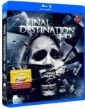 final destination 4 - Blu-Ray