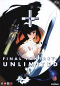 final fantasy - unlimited vol 1 - DVD