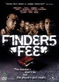 finder's fee - DVD