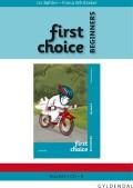 first choice beginners teacher's b - bog