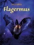 flagermus - bog