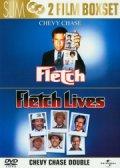 fletch 1 + 2 - DVD