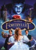 enchanted / fortryllet - disney - DVD