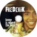 frederik - home is where the heart is - cd