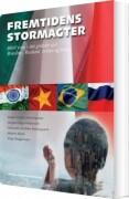 fremtidens stormagter - bog