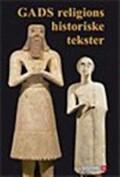 gads religions historiske tekster - bog