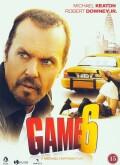 game 6 - DVD