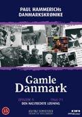 gamle danmark 9 - DVD