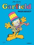 garfield 26: misfarvet - bog