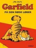 garfield 27: garfield på den røde løber - bog