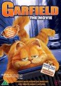 garfield the movie - DVD