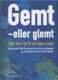 gemt - eller glemt - bog