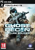 ghost recon future soldier - dk - PC