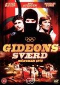 gideon's sværd / sword of gideon - DVD