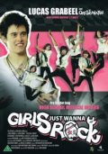 girls just wanna rock - DVD