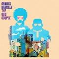 gnarls barkley - the odd couple - cd