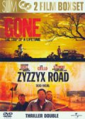 gone / zyzzyx road - double pack - DVD