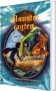 gorgonhunden kaymon - monsterjagten bind 16 - bog