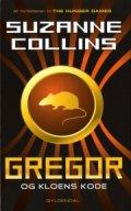 gregor 5 - gregor og kloens kode - bog