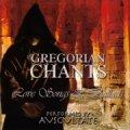 gregorian chants - love songs and ballads - cd