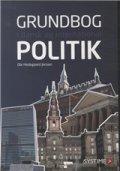grundbog i dansk og international politik - bog