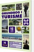 grundbog i turisme - bog