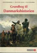 grundbog til danmarkshistorien - bog