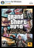 gta: episodes from liberty city - dk - PC