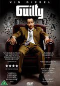 guilty - DVD