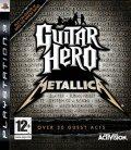 guitar hero - metallica - dk - PS3