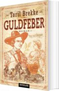 guldfeber - bog