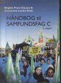 håndbog til samfundsfag c - bog