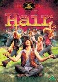 hair - DVD