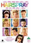 hairspray - DVD