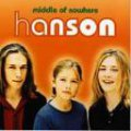 hanson - the middle of nowhere - cd