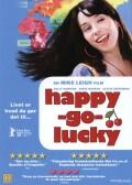 happy go lucky - DVD