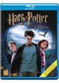 harry potter og fangen fra azkaban - Blu-Ray
