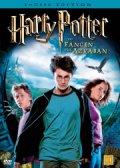 harry potter 3 - og fangen fra azkaban / harry potter and the prisoner of azkaban - DVD
