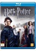 harry potter 4 og flammernes pokal / and the goblet of fire - Blu-Ray