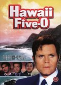 hawaii five-0 - sæson 5 - DVD