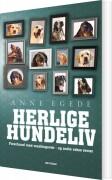 herlige hundeliv - bog